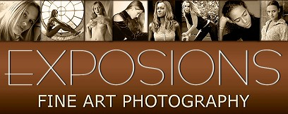 Exposions - Fine Art Photography